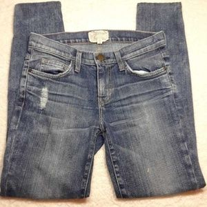 Current Elliott Jean's size 25